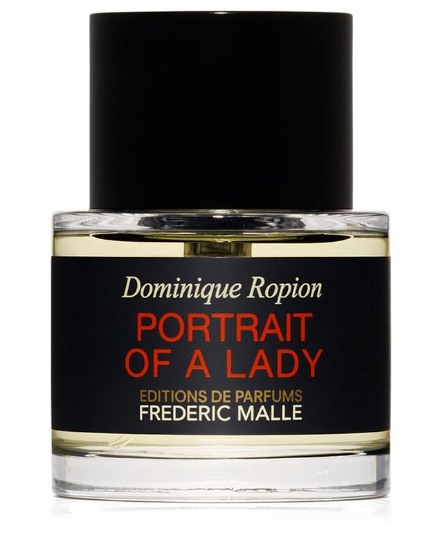 Portrait of a Lady perfume - 50 ml FREDERIC MALLE