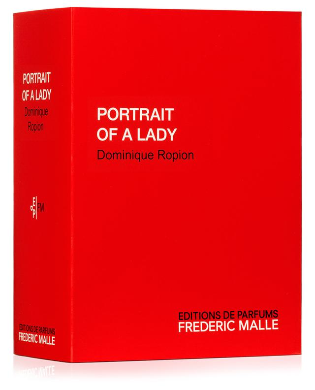 Portrait of a Lady perfume - 100 ml FREDERIC MALLE