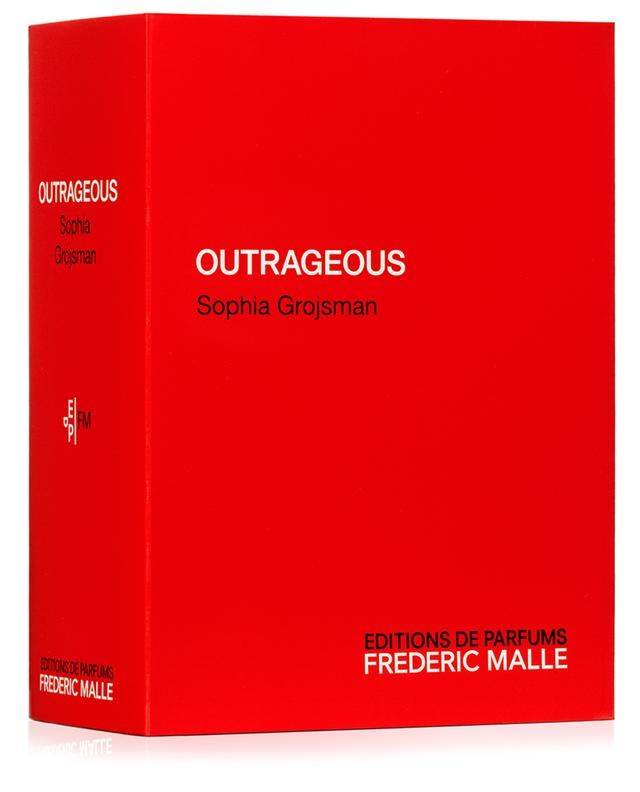 Parfum Outrageous - 100 ml FREDERIC MALLE