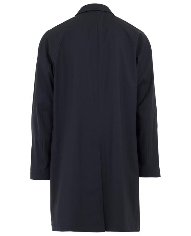Light-weight wool coat ERMENEGILDO ZEGNA