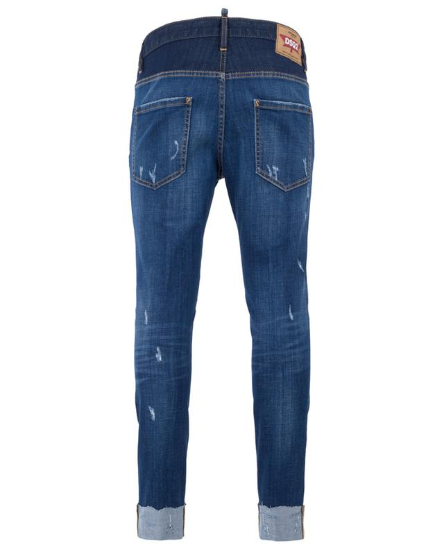 Skater slim fit jeans DSQUARED2