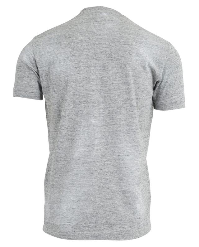 T-shirt effet vieilli Dsquared2 DSQUARED2