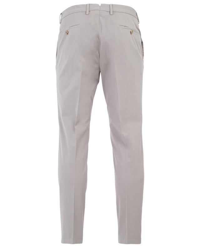 Pantalon en coton mélangé INCOTEX