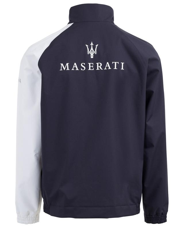 Windjacke Maserati Z ZEGNA