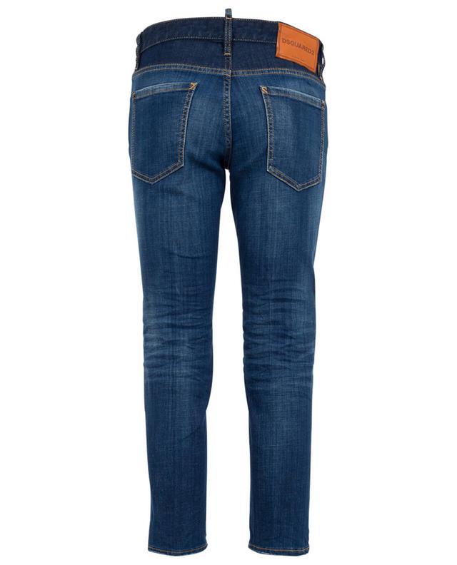 Gekürzte Jeans Boyfriend Jean DSQUARED2