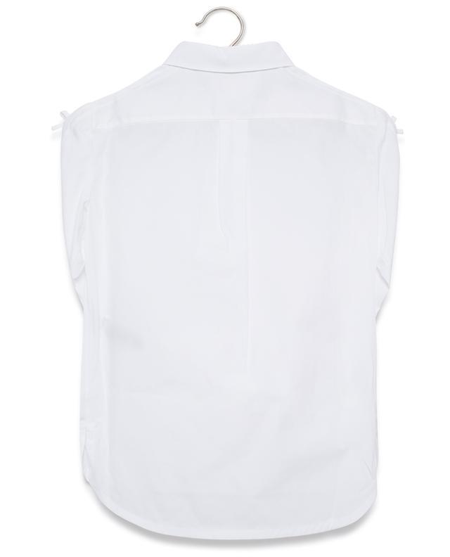 Beladine cotton blend shirt BURBERRY