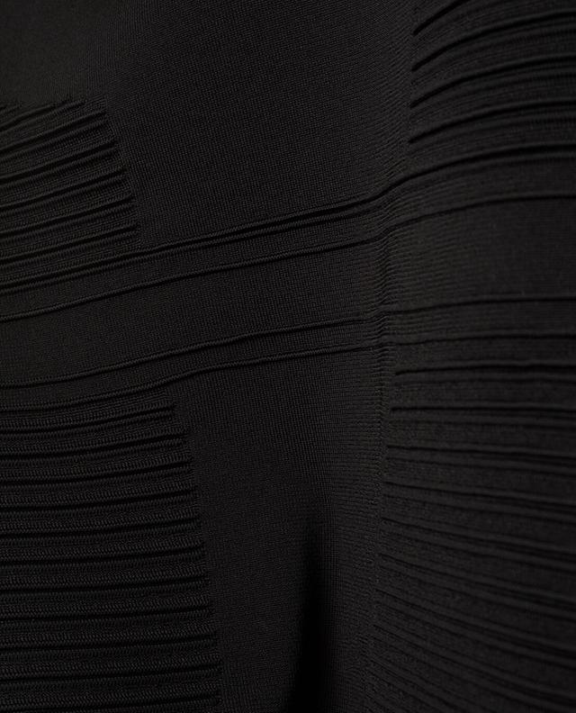 Robe stretch en viscose mélangée ROBERTO CAVALLI