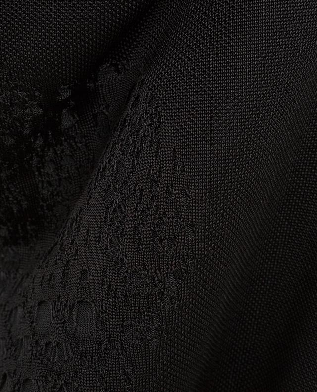 Robe en viscose mélangée ROBERTO CAVALLI