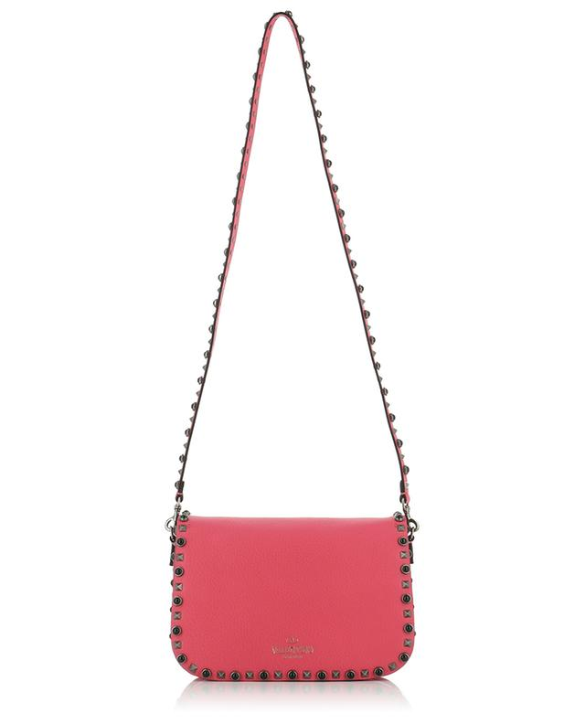 Guitar Rockstud Rolling shoulder bag VALENTINO
