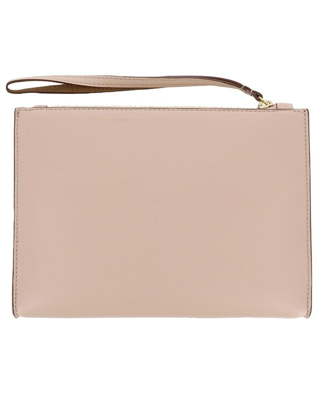Clutch Stella Logo STELLA MCCARTNEY