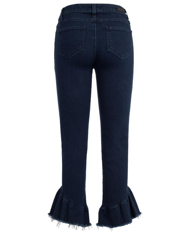 Jeans Merrit Flora Frayed Hem PAIGE