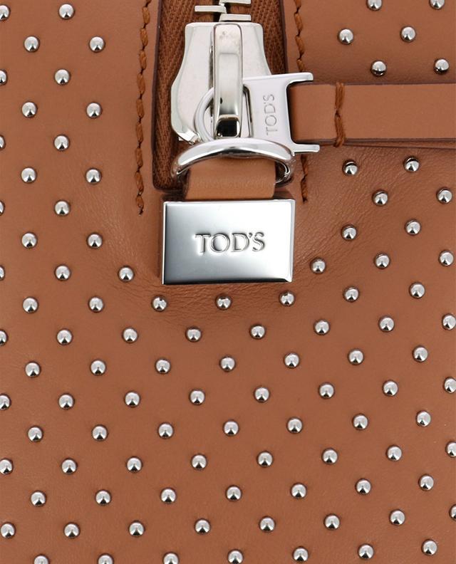 neues Hoch neue Sachen starke verpackung TOD'S Handtasche Gommino Mini - Bongénie-Grieder