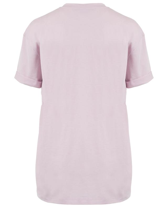 Cotton t-shirt STELLA MCCARTNEY