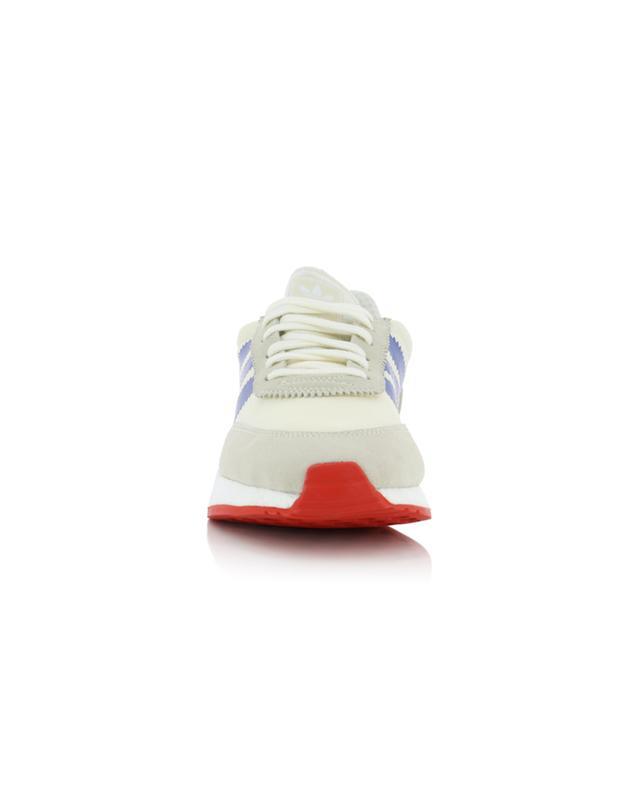 Iniki I-5923 fabric and suede sneakers ADIDAS ORIGINALS