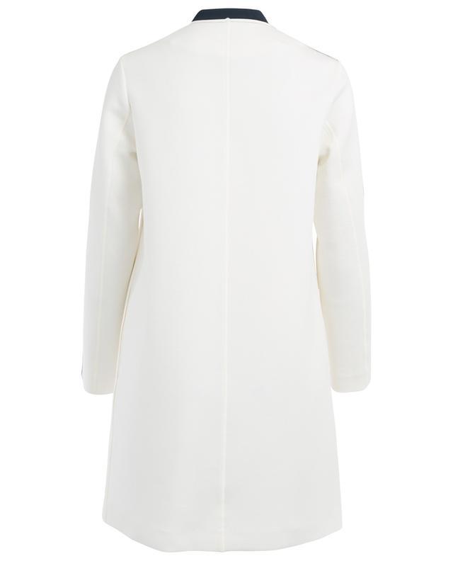 Leichter Mantel aus Baumwollmix PIAZZA SEMPIONE