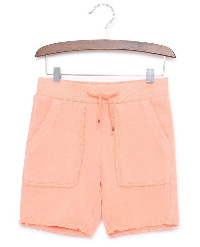 Kurt cotton sweat shorts ZADIG & VOLTAIRE