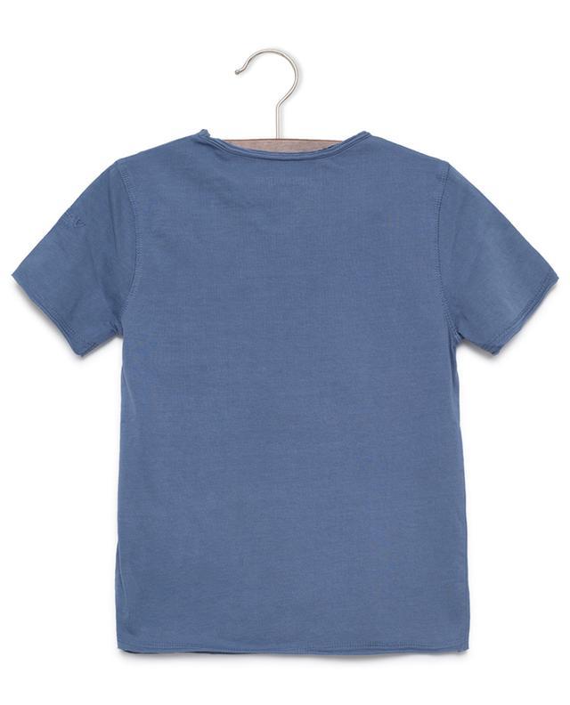 T-shirt en coton Boxer ZADIG & VOLTAIRE