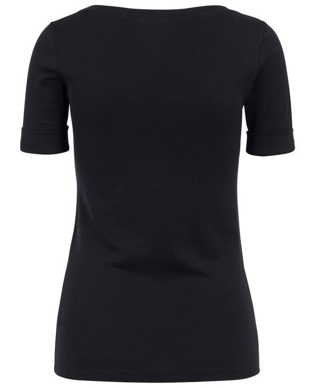 T-shirt en coton mélangé MARC CAIN