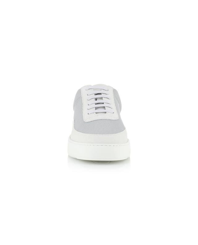 Low Mondo Ripple mesh sneakers FILLING PIECES