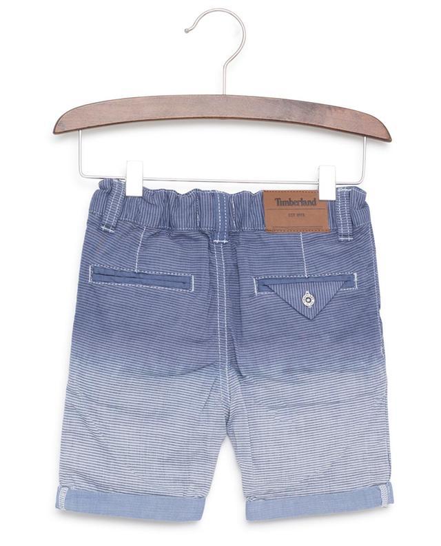 Shorts aus Baumwolle TIMBERLAND