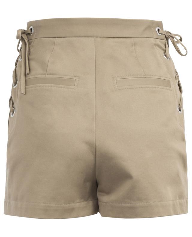 Cotton shorts BARBARA BUI