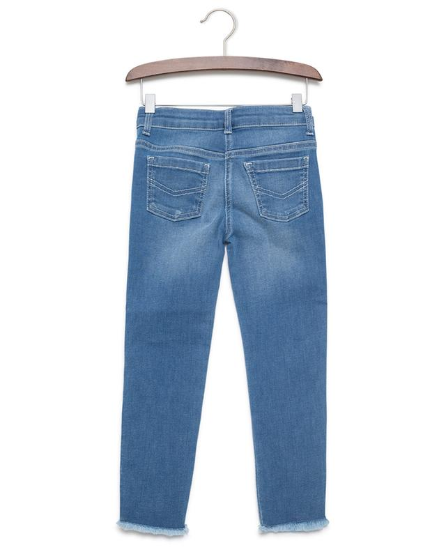 Jeans aus Baumwollmix CHLOE