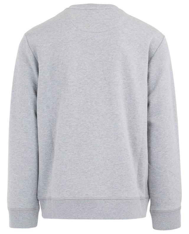 Sweat-shirt en coton mélangé VLTN VALENTINO