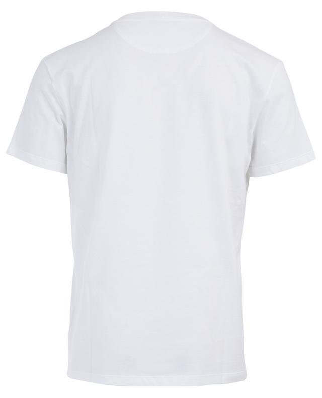 T-shirt en coton VLTN VALENTINO
