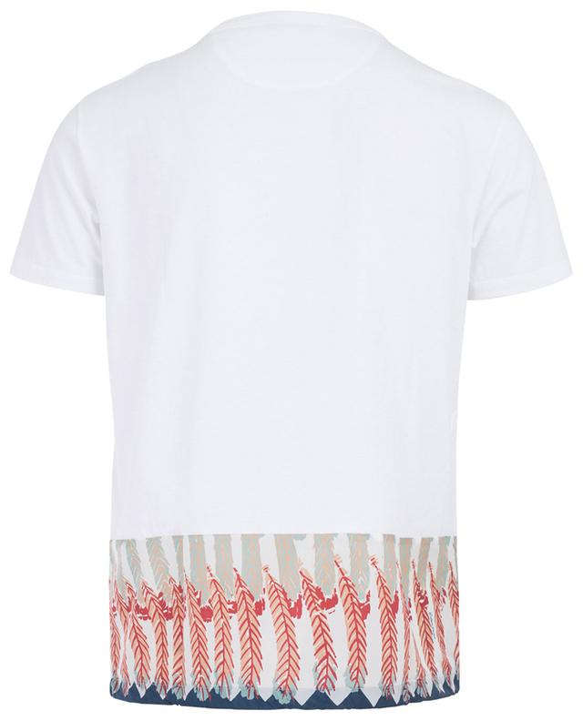 T-shirt en coton VALENTINO