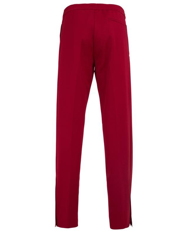 Pantalon de jogging en coton mélangé VALENTINO