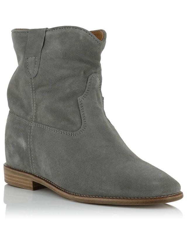 Crisi suede ankle boots ISABEL MARANT