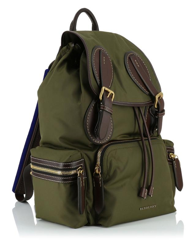 b785174587e82 BURBERRY The Large Rucksack backpack - Bongénie-Grieder
