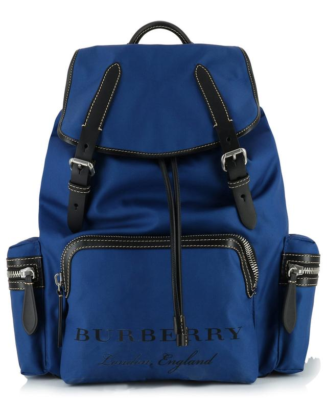 e2523f2bb320a BURBERRY The Large Sailing Rucksack backpack - Bongénie-Grieder