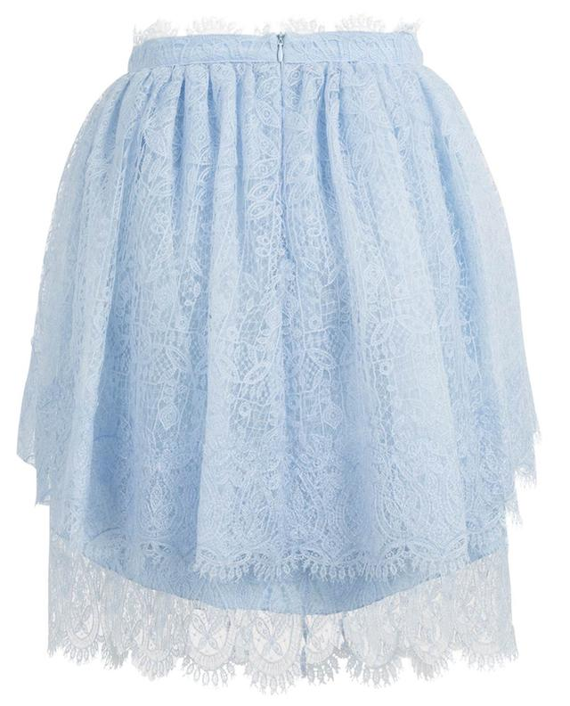 Short lace skirt ERMANNO SCERVINO