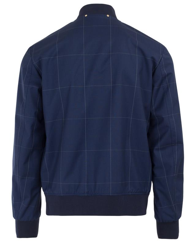 Jacke aus Wolle PAUL SMITH