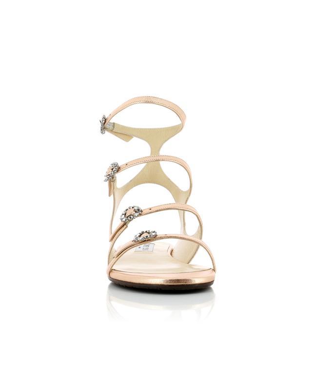 Naia Flat sandals JIMMY CHOO