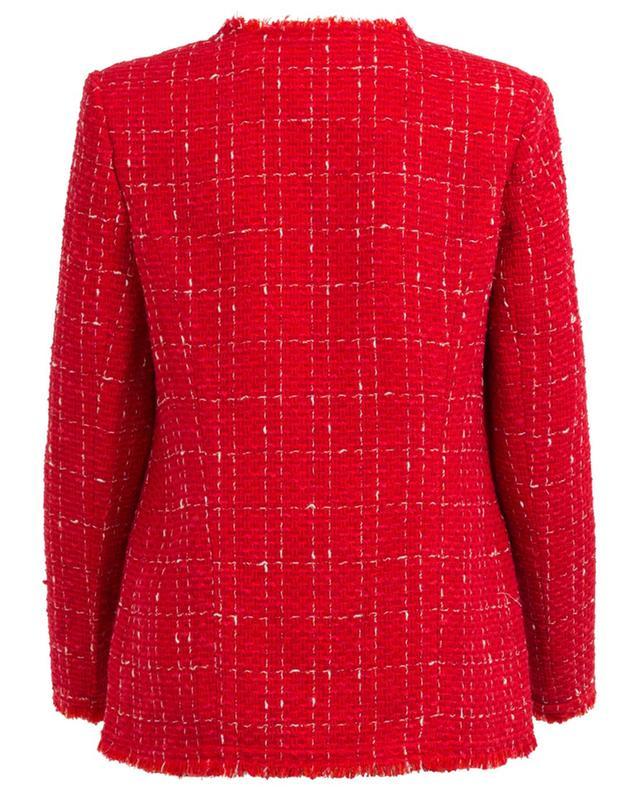 Espo wool blend jacket IRO