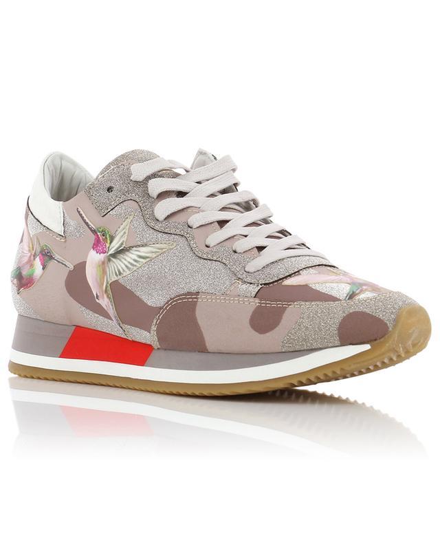 Sneakers aus Leder Étoile PHILIPPE MODEL