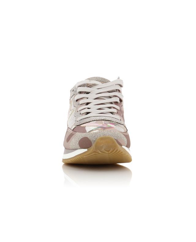 Baskets en cuir Étoile PHILIPPE MODEL