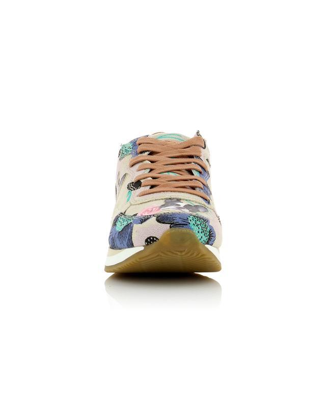 Baskets en toile Étoile Bulldog PHILIPPE MODEL