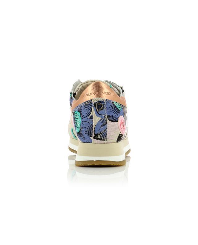 Sneakers aus Segeltuch Étoile Bulldog PHILIPPE MODEL
