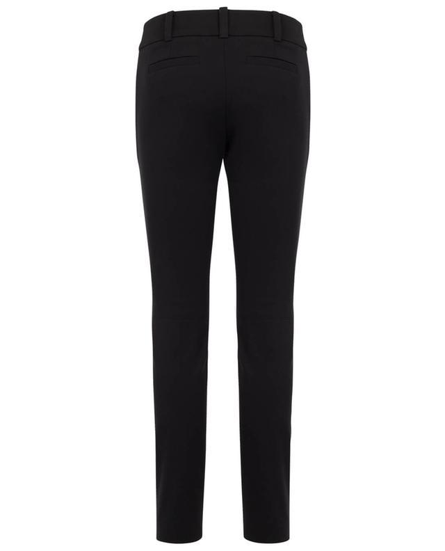 Pantalon slim en coton mélangé WINDSOR