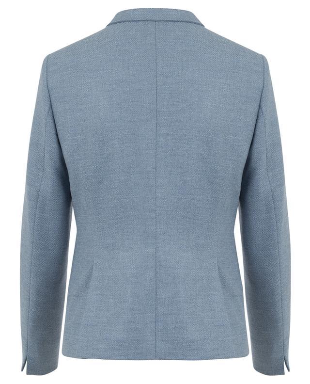 Wool and cashmere blazer WINDSOR