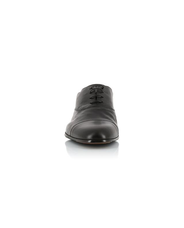 Leather oxfords DOUCAL'S SRL