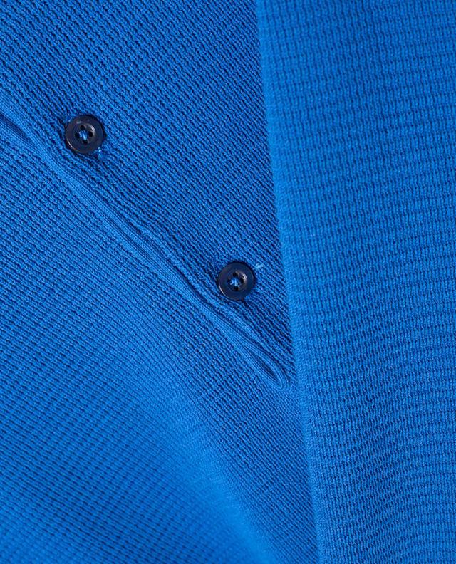 Polo tricot en coton ALTEA
