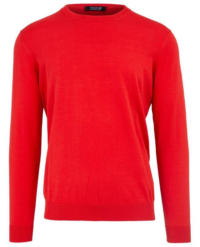 Pullover aus Baumwolle ALTEA