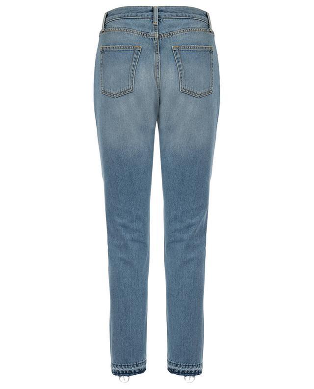 Jeans im Slim-Fit SAINT LAURENT PARIS
