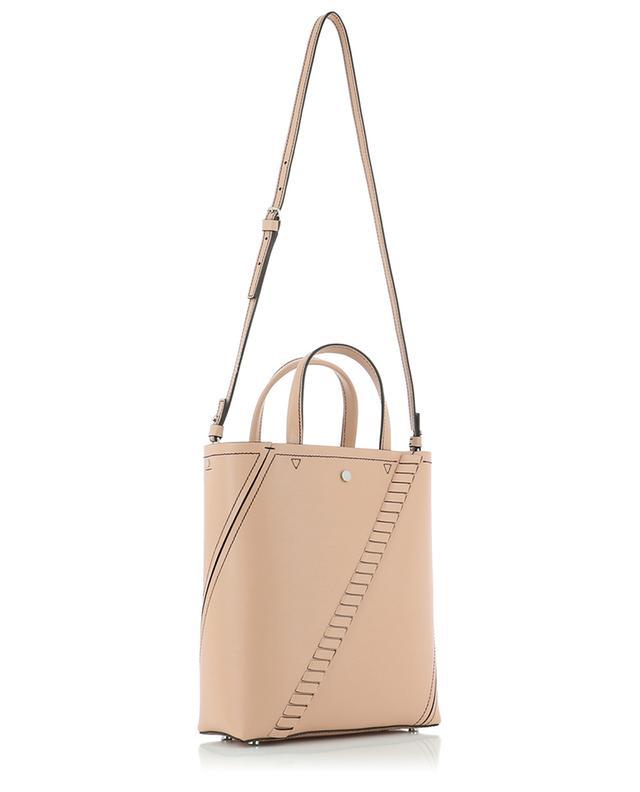 Hex Mini leather tote bag PROENZA SCHOULER
