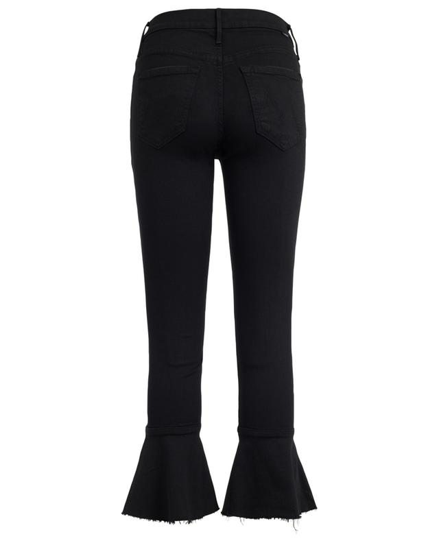 The Cha Cha Fray flared jeans MOTHER
