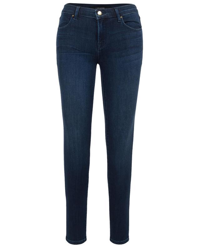 Jeans mit mittlerer Taillenhöhe Super Skinny J BRAND